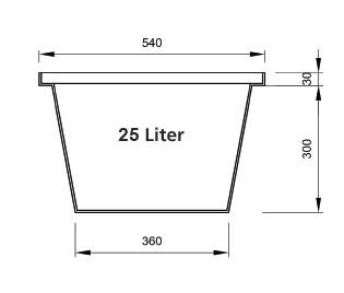 Hausanschlussschacht for Dachrinnen ablaufschacht beton